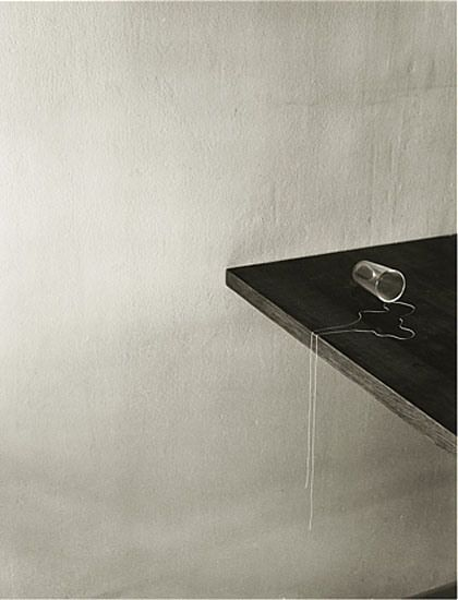 Chema Madoz Surrealist Photography