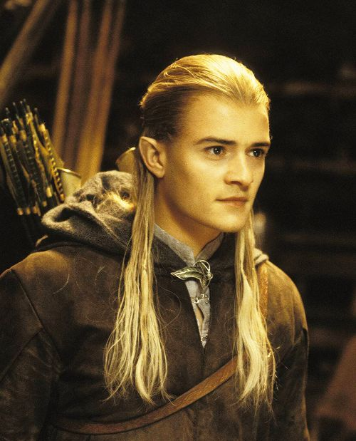 Legolas Greenleaf was an Elf who was part of the ...