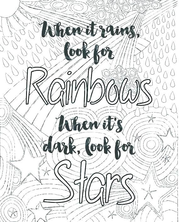Image Result For Inspirational Quote Coloring Sheets Summers Of Rhpinterestdk: Coloring Pages For Middle Schoolers At Baymontmadison.com