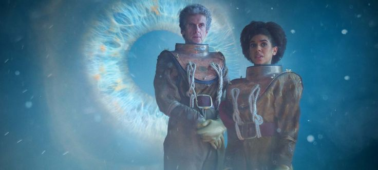 doctor who series 10 | Doctor Who | BBC America