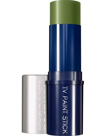 Kryolan TV paint stick in 511 (Elphaba's Makeup for Broadway and London Wicked)