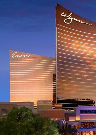 Enjoy Life to the Fullest at Wynn Las Vegas
