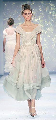 airy fairy.  Luisa Beccaria