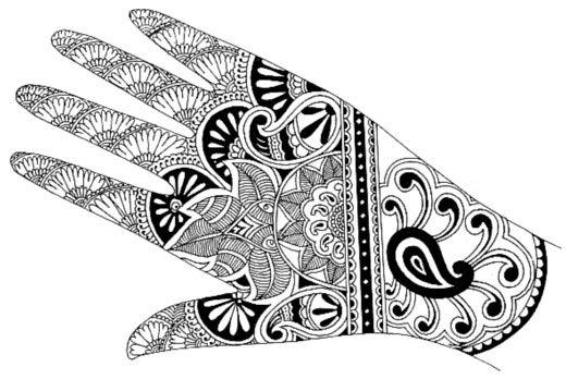 Mehndi Designs Bunch