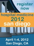 Come visit us at the Society of Hospital Medicine Meeting at Booth #1010!: Booth 1010, Medicine Meeting, Society, Visit, Hospital Medicine, Hospitals