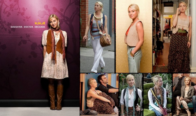 Want Nina's style and love Asher Keddie aswell.