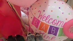 Kim Kardashian & Kanye West Shower Their Niece Dream With Baby Yeezys — Pic http://www.biphoo.com/celebrity/kim-kardashian/news/kim-kardashian-kanye-west-shower-their-niece-dream-with-baby-yeezys-pic