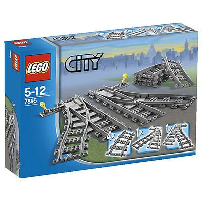 Lego city #trains #switching #tracks 7895 box set,  View more on the LINK: http://www.zeppy.io/product/gb/2/331440274102/