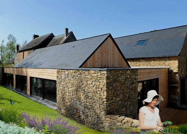 Best 25 extension de maison ideas only on pinterest - Agrandire sa maison ...