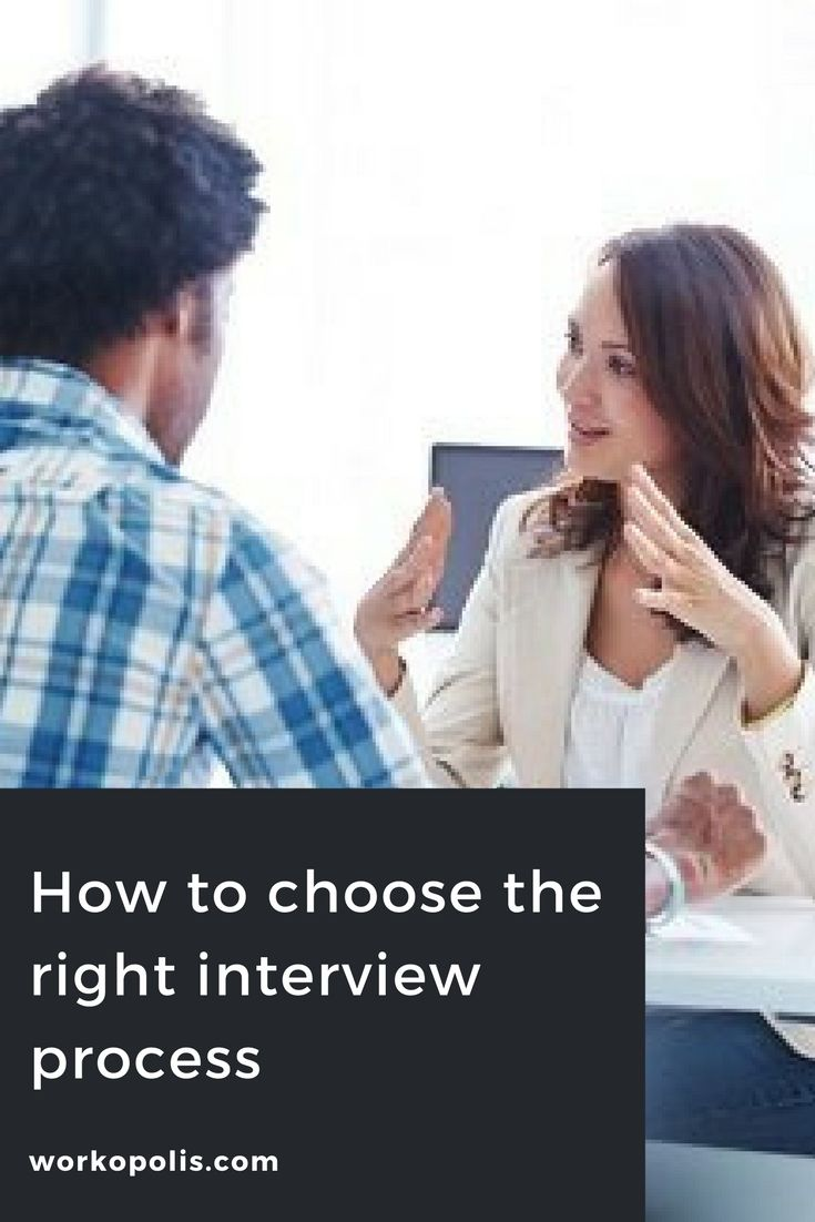 monster resignation letter%0A Here u    s how to find the right interview process for your company