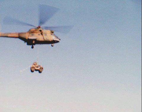 Puma to drop off a Jakkals