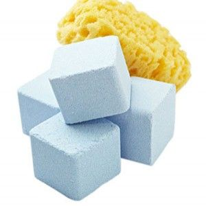 ~ Home Made Bath Fizzies ~ 1/2 cup citric acid  1 cup baking soda  3/4 cup cornstarch  1/4 cup organic cane sugar (or Epsom salt)  About 6 drops food coloring  10 to 15 drops essential oil(s)  Special equipment: 2-ounce travel-size spray bottle, plastic pipette, silicone ice-cube tray or candy mold tray, storage jars.