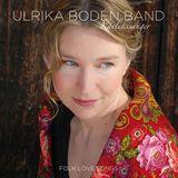 Kärlekssånger: Folk Love Songs [CD]