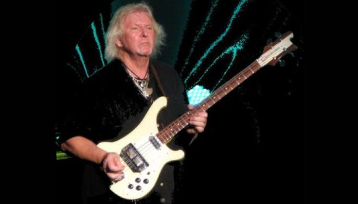 Yes Band Bassist Chris Squire Dies at 67