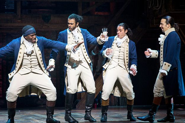 "Only True ""Hamilton"" Fans Can Score 100% On This Lyrics Quiz"