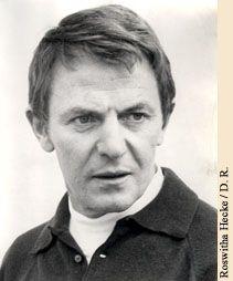 Heinz Bennent (German actor)