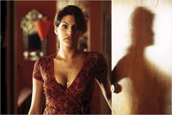 Eva mendes naked in training day foto 25
