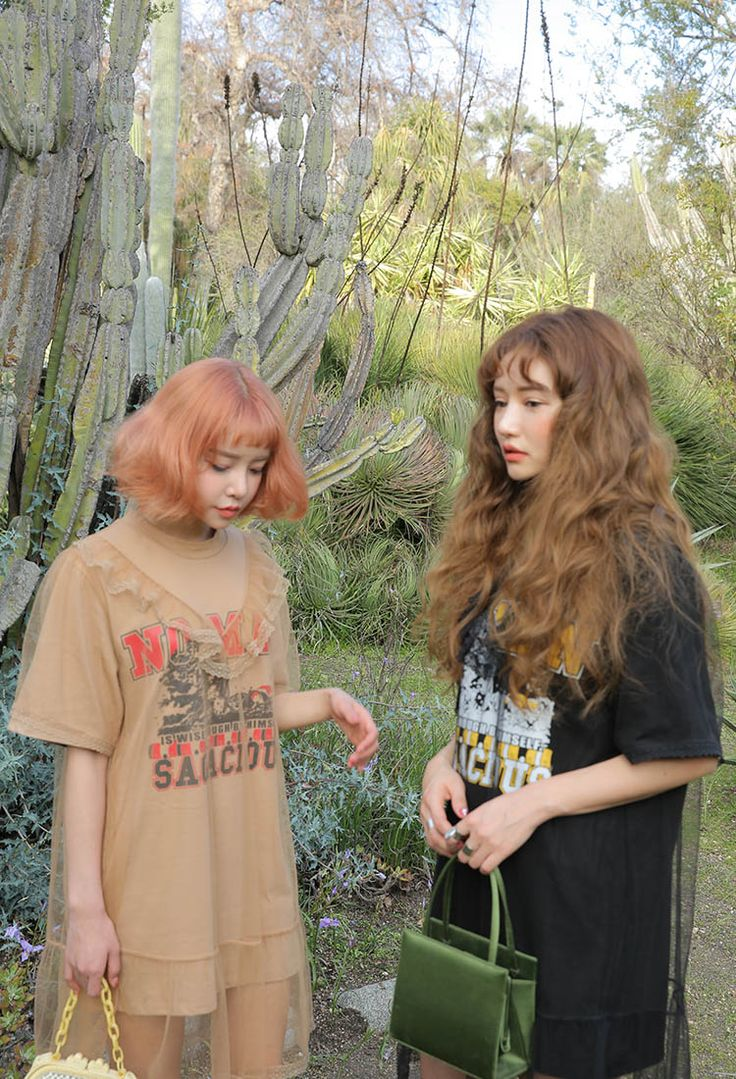 Frilled See-Through Overlay T-Shirt DressBlack, Beige delivery starts from 17th Apr along with your purchase order!!