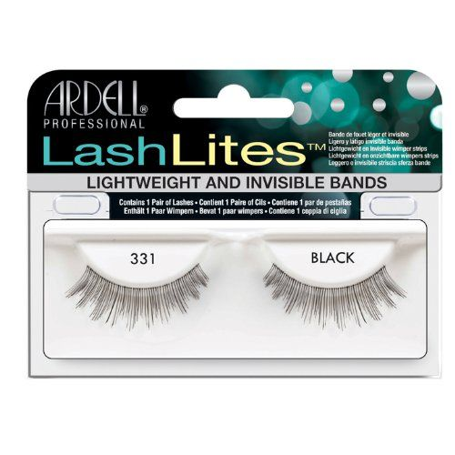 Ardell 331 Lashlites -- Read more reviews of the product by visiting the link on the image. (Note:Amazon affiliate link) #MakeupBrushesTools