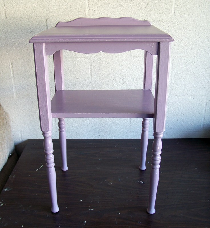 Antique End Table/Night Stand $75   New Port Richey Http://furnishly