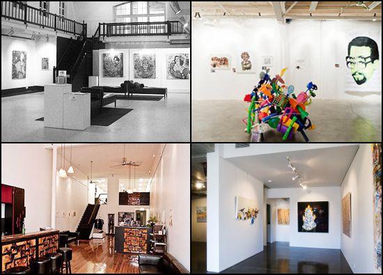Brisbane Art galleries, art galleries Brisbane, Brisbane art