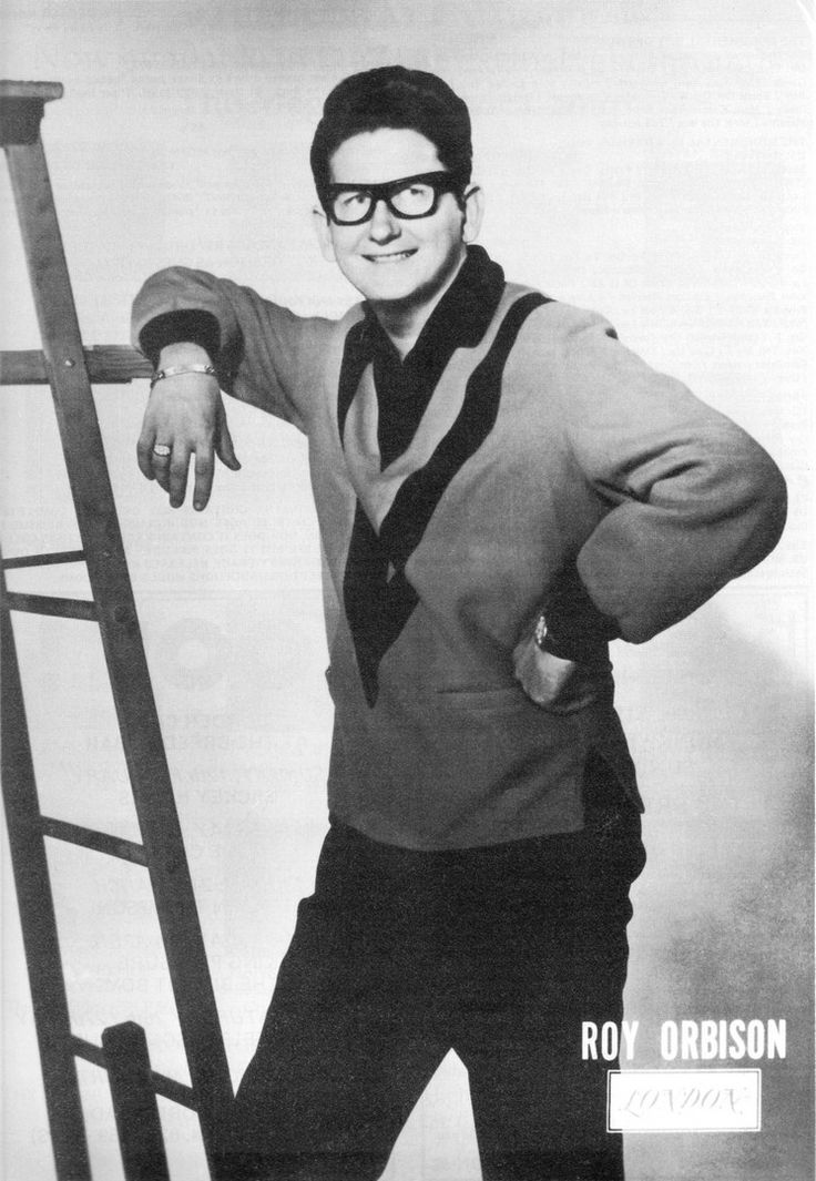 Roy Orbison - Blue Angel,It's Over, I Never Knew, The Cause of It All, She's A Mystery To Me, I Drove All Night