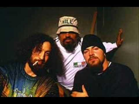 Cypress Hill Lyrics