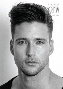 31 best Mens Modern Hairstyles 2014/2015 images on Pinterest ...