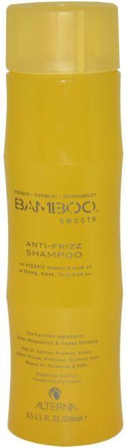 Alterna - Bamboo Smooth Anti-Frizz Shampoo (8.5 oz.) - 1 UNITS