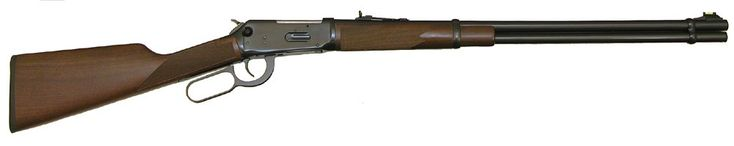 Winchester Model 9410 Lever action .410!  Is it too early for a Christmas list?