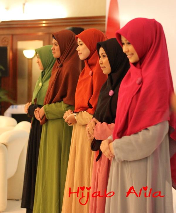 Melindungi kehormatan dan keindahan Muslimah. Share semua tentang muslimah dan hijabnya | info : 085 775 444 124 | email: HijabAlila@gmail.com