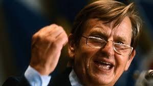 Var tog arvet efter Olof Palme vägen?