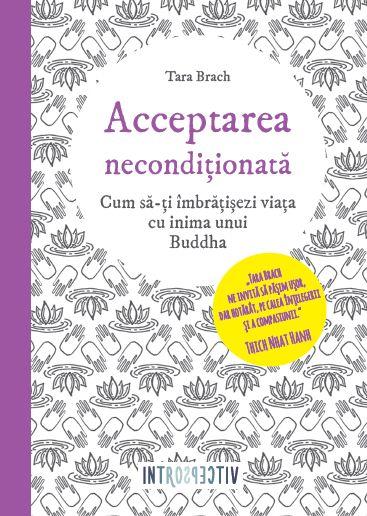 Acceptarea necondiționată - Introspectiv - Colecții adulți