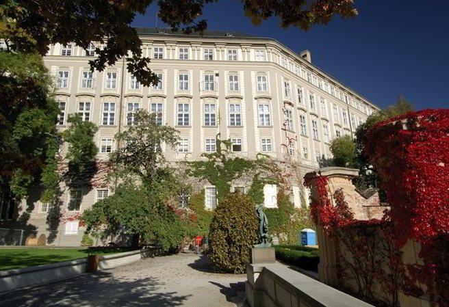 Kudy z nudy - Zahrady Pražského hradu