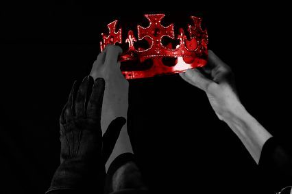 an analysis of the blood symbolism in macbeth a play by william shakespeare The imagery of blood in macbeth symbolism of blood 'macbeth', the sensational play composed by william shakespeare has numerous great illustrations of symbolism.