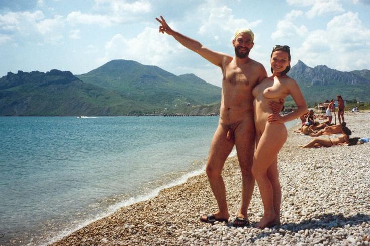 Partner Nudist 52
