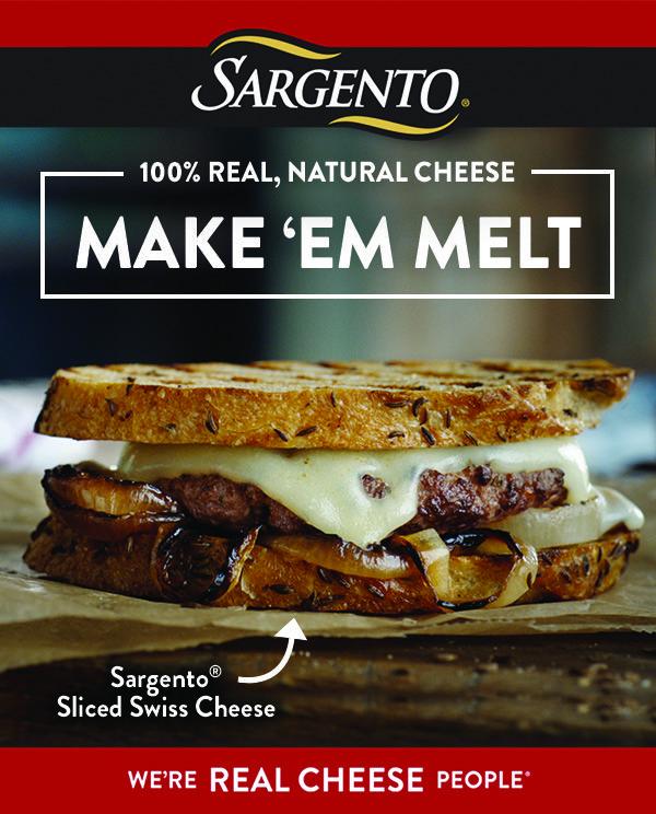 Grilled Swiss Patty Melt Recipe Flavors Of Summer Pinterest