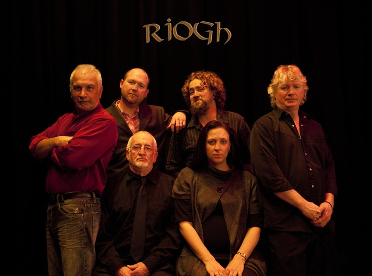 Check out Riogh on ReverbNation