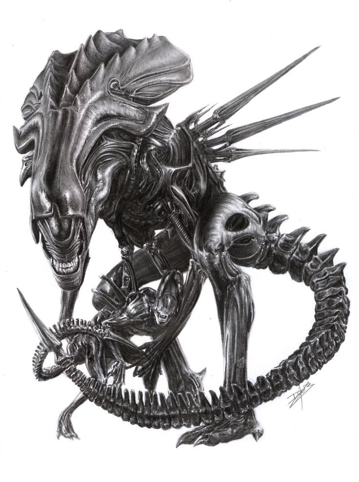 Aliens in Science Fiction Movies | The Alien Queen  >>>    Read more here: http://www.explore-science-fiction-movies.com/alien-queen.html