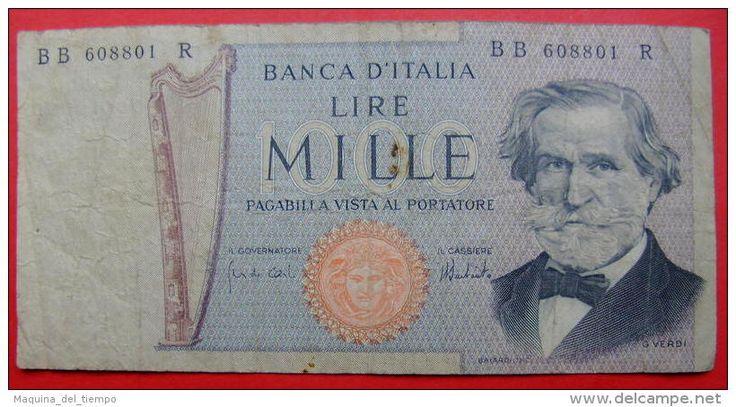 1000 lire - Delcampe.net