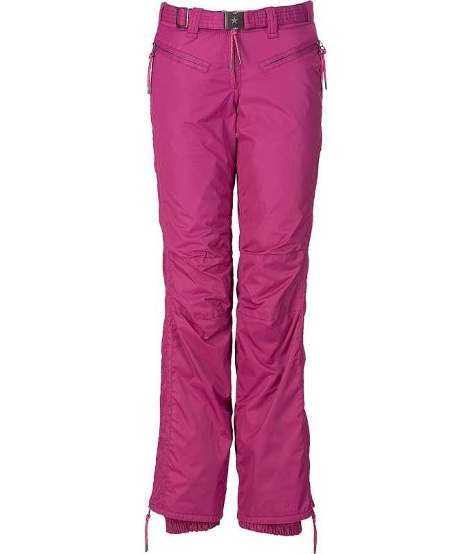 Jetset Starred Uni Ski Pants #snowfox