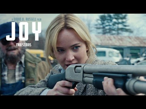 Шестая заявка на «Оскар»: Де Ниро, Лоуренс и Купер в первом трейлере фильма О. Рассела «Джой» | Красота Инфо