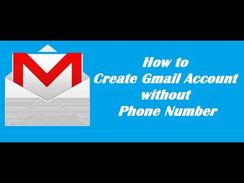 How To Create Gmail Account Without Phone Verification 2016 By Appzzhunt