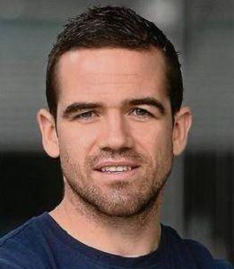 Video: Irish footballer praised for gay-inclusive victory speech