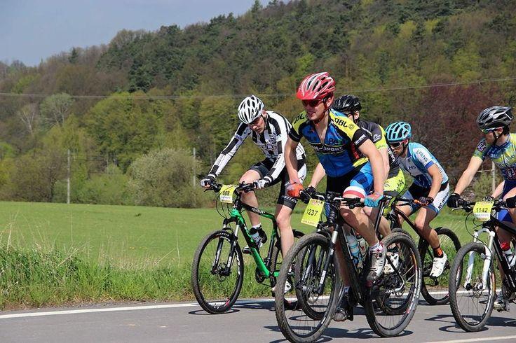 Mateusz Nieboras z Kreidler Fan-Sport MTB Racing Team na najwyższym stopniu podium! Więcej: bit.ly/1VMf7f9
