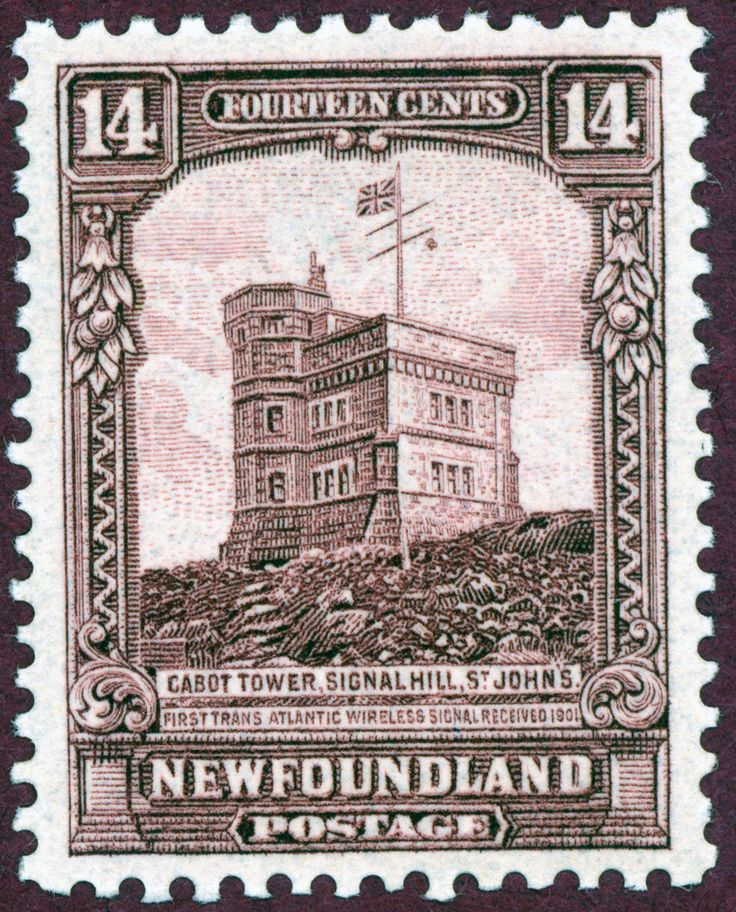 Old Stamps 56