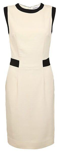 Key trends: monochrome: Dress