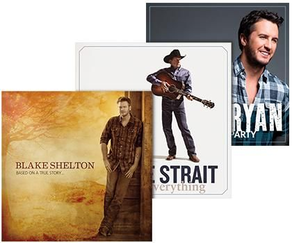 Select Country CDs - Today Only - $8.99-$9.99! Luke Bryan, Blake Shelton, George Strait! - http://www.pinchingyourpennies.com/select-country-cds-today-8-99-9-99-luke-bryan-blake-shelton-george-strait/ #CD, #Countrycd, #Countrymusic, #Todayonly