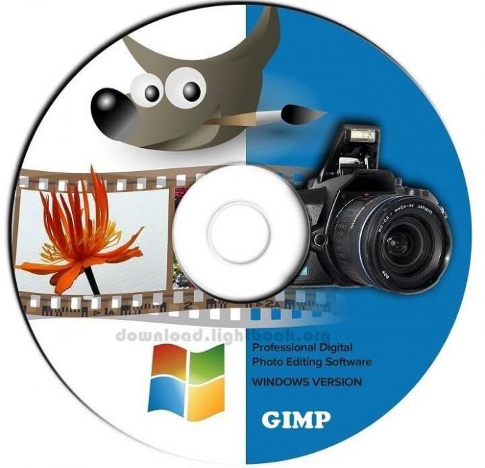 Download Gimp 2020 Edit Graphics And Images Latest Free Professional Photo Editing Software Image Editing Software