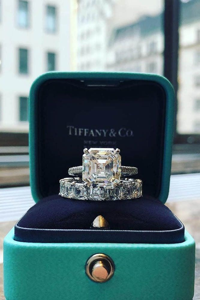 Excellent Wedding Ring Sets For Beautiful Women ★ See more: ohsoperfectpropos….